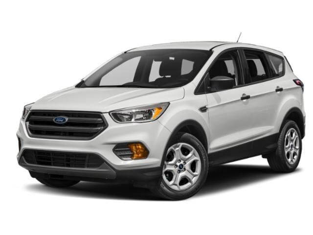 2019_Ford_Escape_SEL_ Vista CA