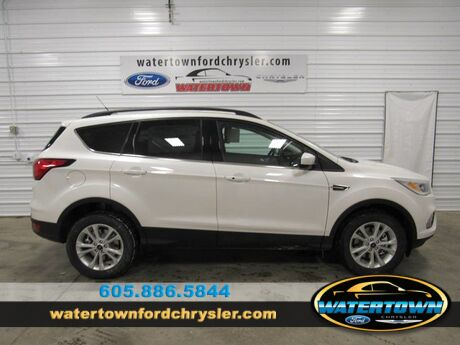 2019 Ford Escape SEL Watertown SD