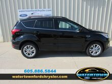 2019_Ford_Escape_SEL_ Watertown SD