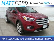 2019_Ford_Escape_Titanium 4X4_ Kansas City MO