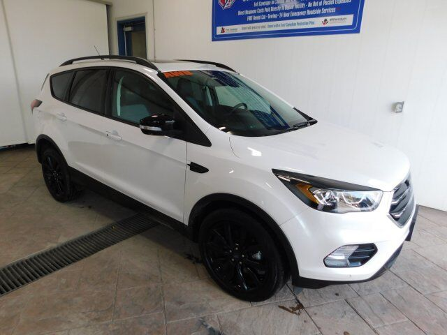 2019 Ford Escape Titanium AWD NAVI SUNROOF Listowel ON