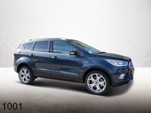 2019_Ford_Escape_Titanium_ Belleview FL