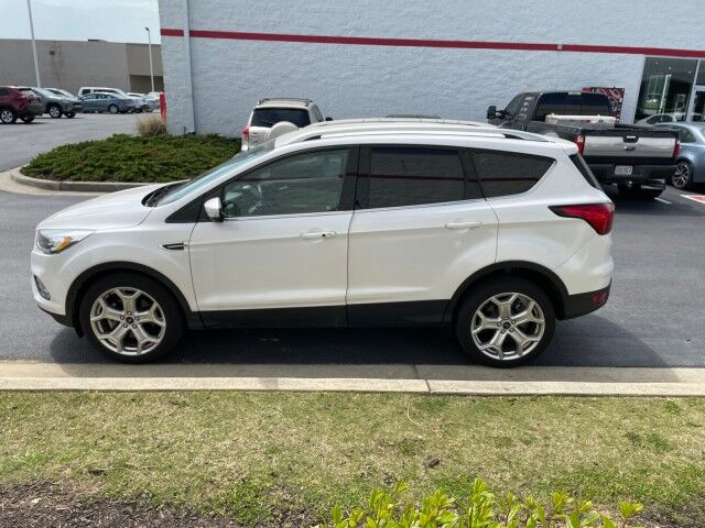2019 Ford Escape Titanium Decatur AL