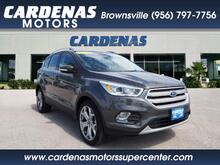 2019_Ford_Escape_Titanium_ Brownsville TX
