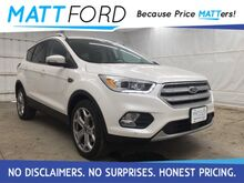 2019_Ford_Escape_Titanium_ Kansas City MO