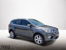 2019_Ford_Escape_Titanium_ Clermont FL