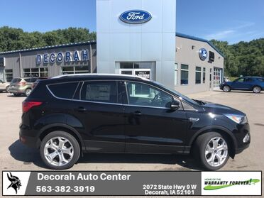 2019_Ford_Escape_Titanium_ Decorah IA