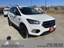 2019_Ford_Escape_Titanium_ Elko NV