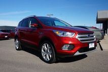 2019 Ford Escape Titanium Grand Junction CO