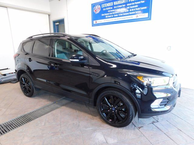 2019 Ford Escape Titanium NAVI SUNROOF Listowel ON