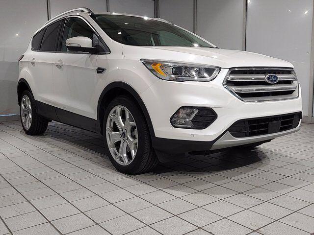 2019 Ford Escape Titanium Newark DE