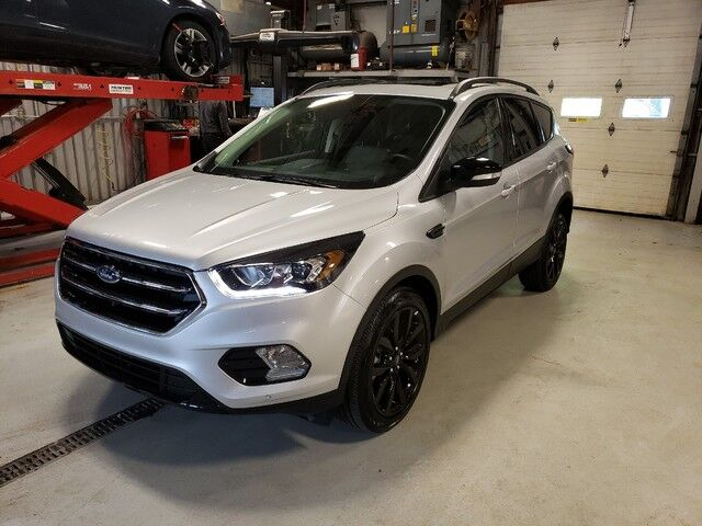 2019 Ford Escape Titanium Sand Lake NY