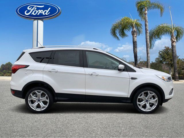 2019_Ford_Escape_Titanium_ Vista CA
