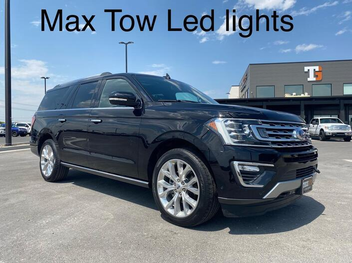 2019 Ford Expedition Limited West Valley City UT