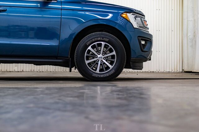 2019 Ford Expedition AWD XLT BCam Red Deer AB