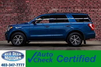 2019_Ford_Expedition_AWD XLT BCam_ Red Deer AB