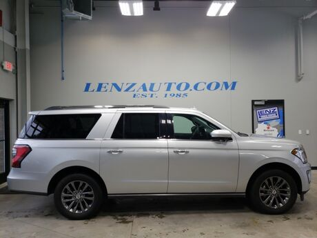 2019 Ford Expedition EL/Max 4WD Limited Fond du Lac WI