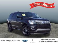2019_Ford_Expedition_Limited_  NC