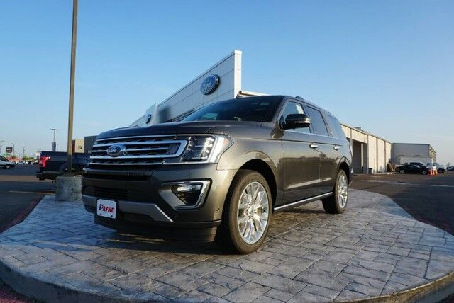 2019 Ford Expedition Limited  TX