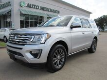 2019_Ford_Expedition_Limited 2WD_ Plano TX
