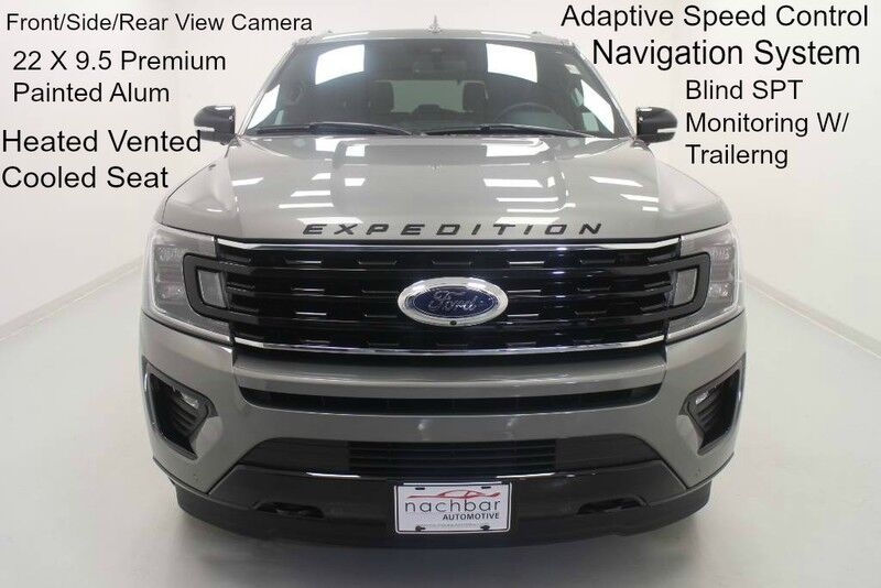 2019 Ford Expedition Limited 4WD Bonner Springs KS
