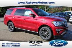 2019_Ford_Expedition_Limited 4WD_ Milwaukee and Slinger WI