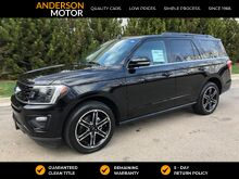 2019_Ford_Expedition_Limited 4WD_ Salt Lake City UT