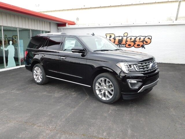 2019 Ford Expedition Limited 4x4 Fort Scott KS