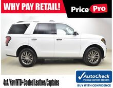 2019_Ford_Expedition_Limited 4x4 w/Naigation_ Maumee OH