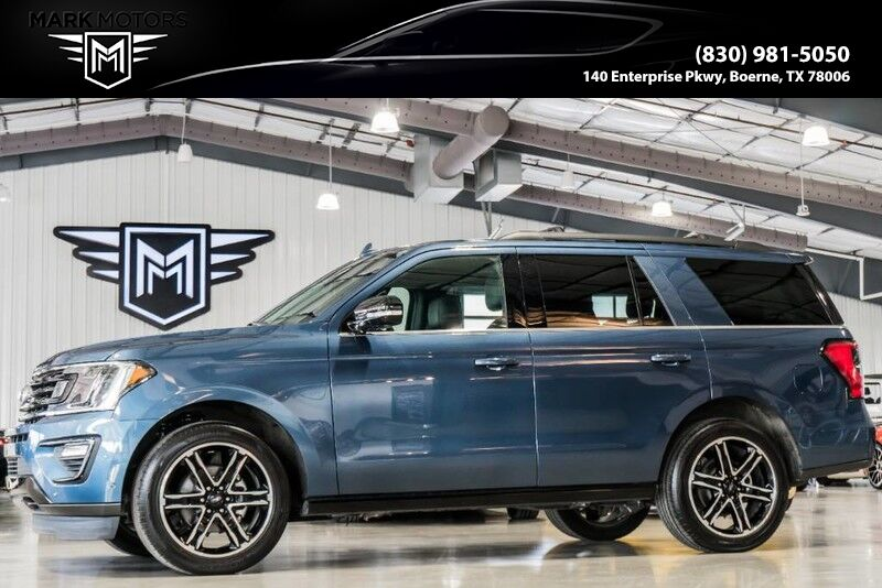 2019_Ford_Expedition_Limited_ Boerne TX