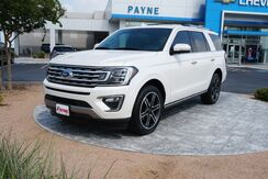 2019_Ford_Expedition_Limited_ Brownsville TX
