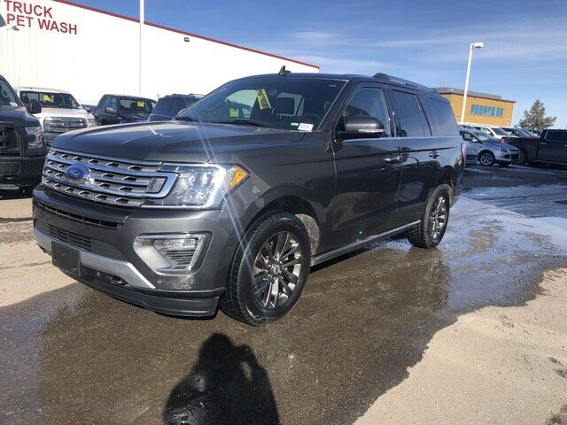 2019 Ford Expedition Limited Calgary AB