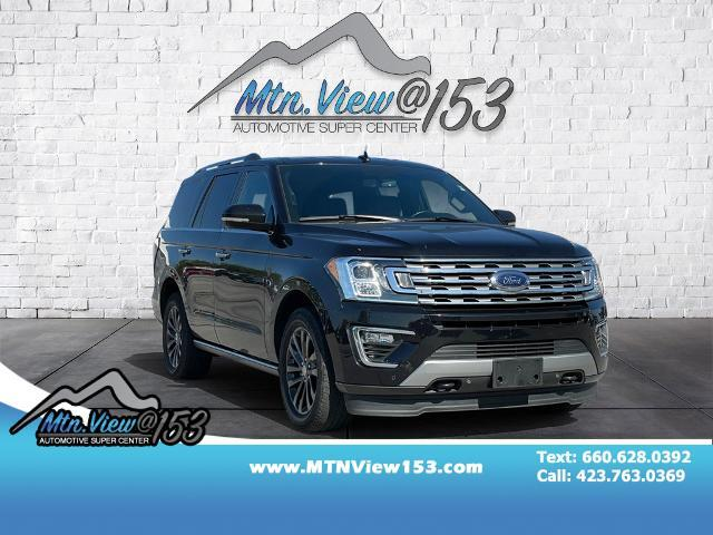2019 Ford Expedition Limited Chattanooga TN