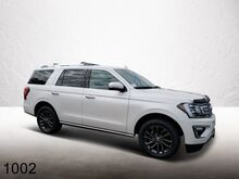 2019_Ford_Expedition_Limited_ Clermont FL