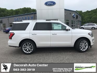 2019_Ford_Expedition_Limited_ Decorah IA