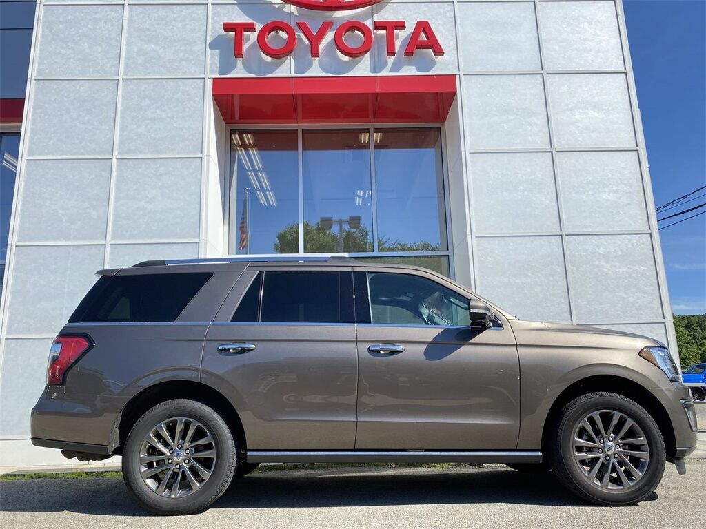 2019 Ford Expedition Limited Dudley MA