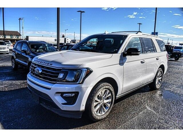 2019 Ford Expedition Limited Dumas TX