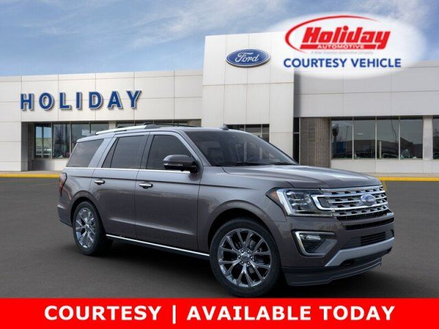2019 Ford Expedition Limited Fond du Lac WI