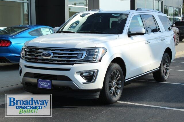 2019 Ford Expedition Limited Green Bay WI