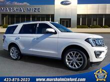 2019_Ford_Expedition_Limited_ Chattanooga TN