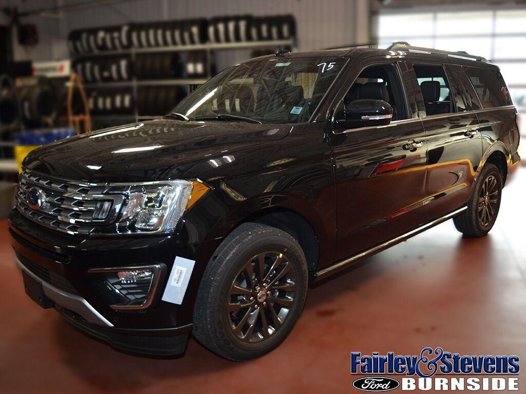 2019 Ford Expedition Limited Max Dartmouth NS