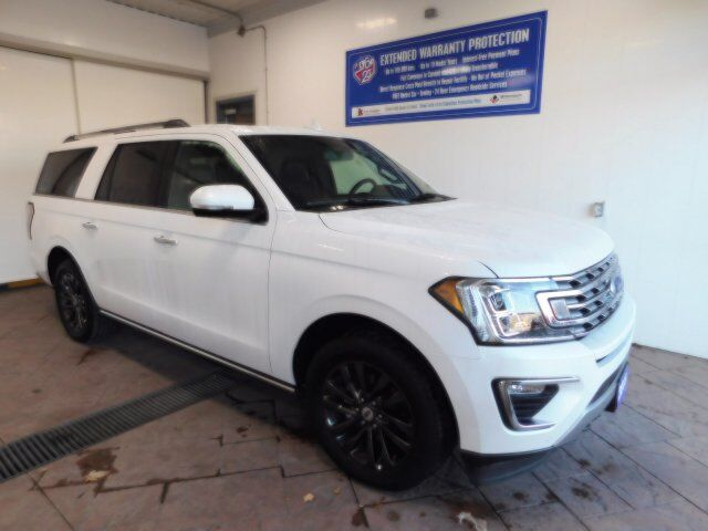 2019 Ford Expedition Limited Max LEATHER NAVI SUNROOF Listowel ON