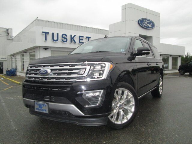 2019 Ford Expedition Limited Max Tusket NS
