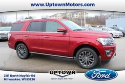 2019_Ford_Expedition_Limited_ Milwaukee and Slinger WI