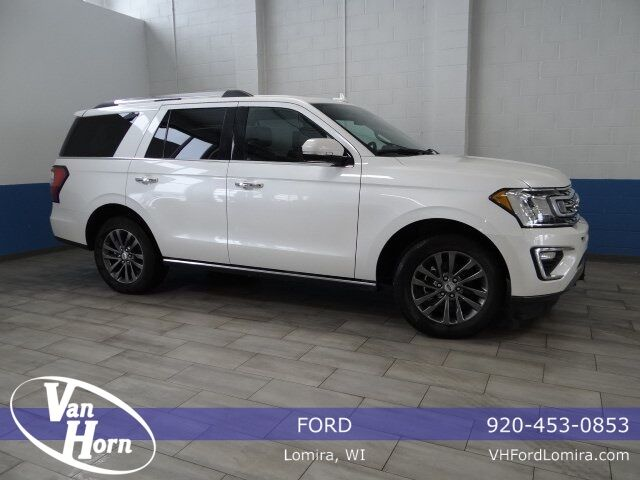 2019 Ford Expedition Limited Milwaukee WI