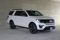 2019_Ford_Expedition_Limited_ Mineola TX