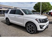 2019_Ford_Expedition_Limited_ Pampa TX