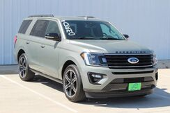 2019_Ford_Expedition_Limited_ Paris TX