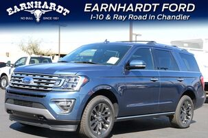 2019_Ford_Expedition_Limited_ Phoenix AZ