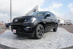 2019_Ford_Expedition_Limited_ Rio Grande City TX